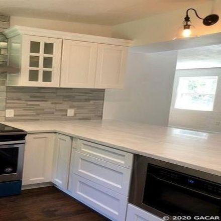 Rent this 3 bed house on 840 Northeast 9th Avenue in City of Gainesville Municipal Boundaries, FL 32601