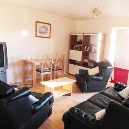 Rent this 5 bed room on Leros Barracks in Brymore Road, Canterbury CT1 1HP