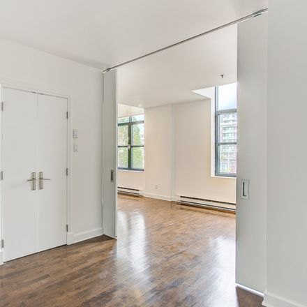 Rent this 2 bed apartment on Petit Bourgogne in Montreal, QC H3K 3E6
