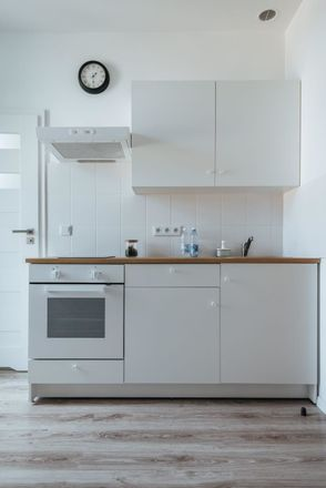 Rent this 1 bed apartment on aleja Juliusza Słowackiego 58 in 30-535 Kraków, Poland