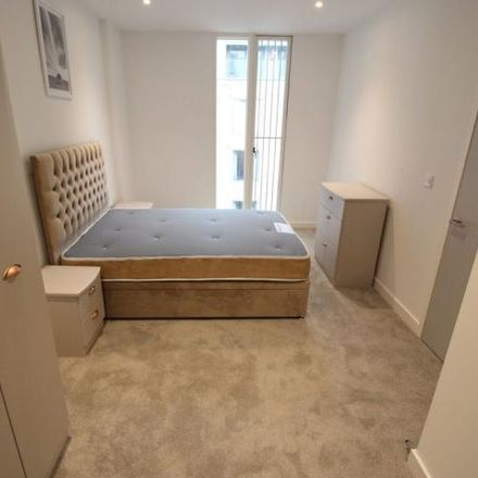 Rent this 2 bed apartment on 52-54 Thomas Street in Manchester, M4 1EG