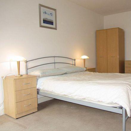 Rent this 2 bed apartment on CC Kat Aesthetics in Sherborne Street, Birmingham B16