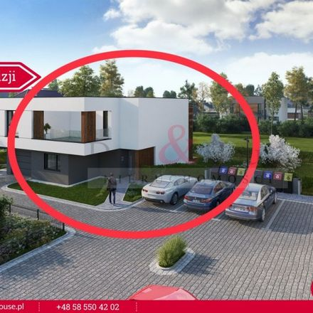 Rent this 5 bed house on Perseusza 5A in 80-299 Gdansk, Poland
