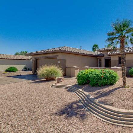 Rent this 2 bed house on 15141 West Camino Estrella Drive in Surprise, AZ 85374