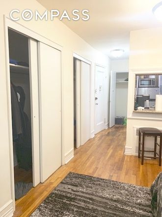 Rent this 1 bed apartment on 338 East 70th Street in New York, NY 10021