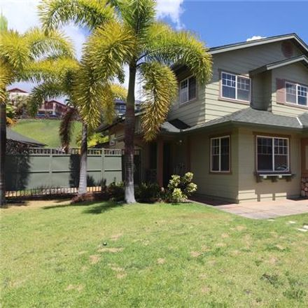 Rent this 5 bed house on Wahane St in Kapolei, HI