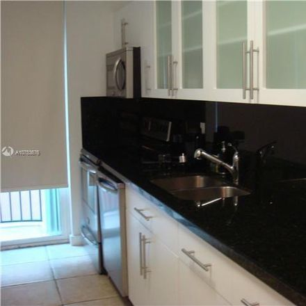 Rent this 1 bed condo on 8888 Collins Avenue in Surfside, FL 33154