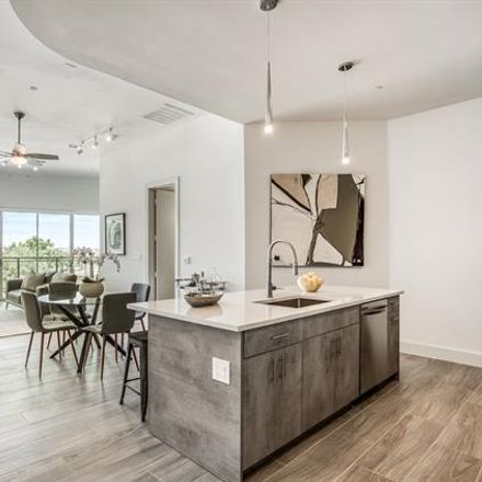 Rent this 1 bed apartment on Peters St in Dallas, TX