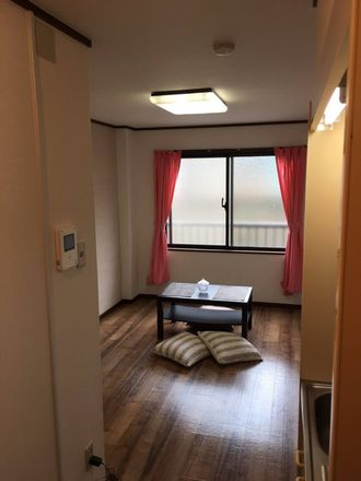 Rent this 1 bed apartment on unnamed road in 三沢四丁目, Hino