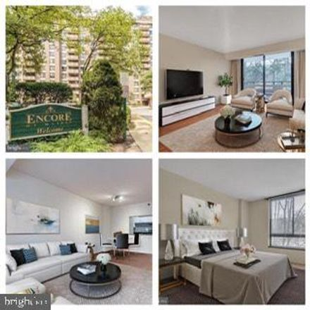 Rent this 1 bed condo on Old Meadow Road in Tysons, VA 22036
