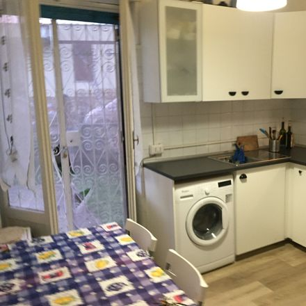 Rent this 4 bed room on Via Arturo Donaggio in 53, 00168 Roma RM