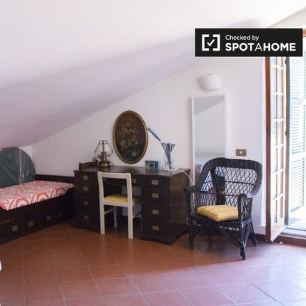 Rent this 2 bed room on Via di Morena in 00043 Ciampino RM, Italy
