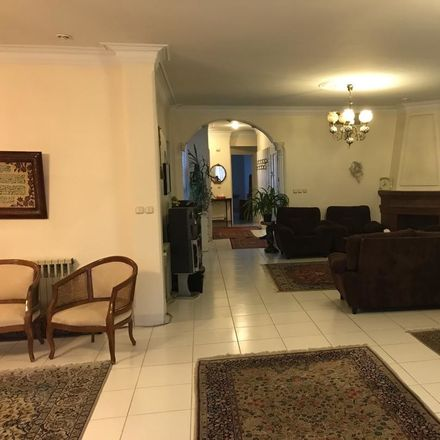 Rent this 1 bed apartment on Tehran Province in Tehran, District 6