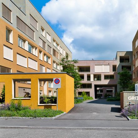 Rent this 3 bed apartment on Grossmatte in 6014 Lucerne, Switzerland