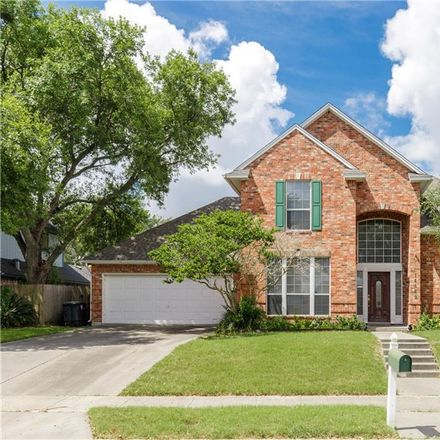 Rent this 4 bed house on 14649 Red River Drive in Corpus Christi, TX 78410