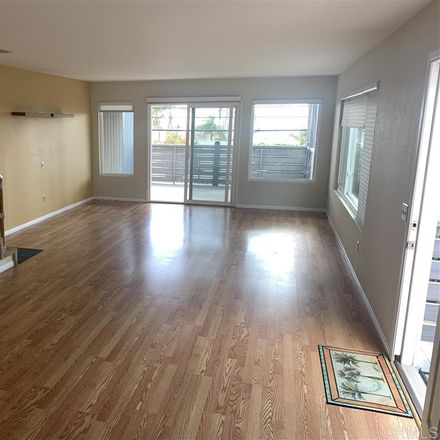 Rent this 3 bed townhouse on 2410 Manchester Avenue in Encinitas, CA 92007