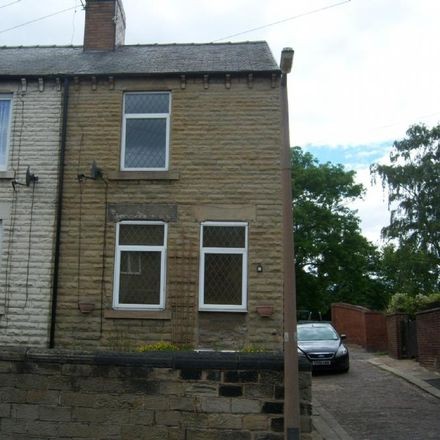 Rent this 2 bed house on Darfield All Saints in School Street, Barnsley S73 9EU