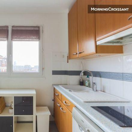 Rent this 1 bed apartment on 5 Rue du Château in 92600 Asnières-sur-Seine, France
