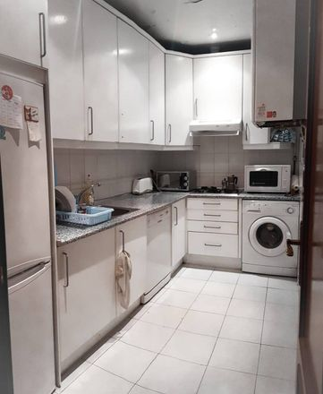 Rent this 0 bed room on Calle de Francos Rodríguez in 15, 28039 Madrid