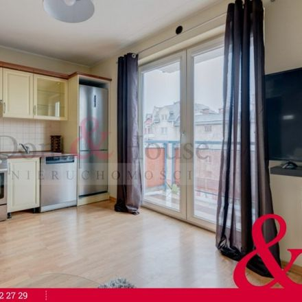 Rent this 3 bed apartment on Piotrkowska 24 in 80-180 Gdansk, Poland