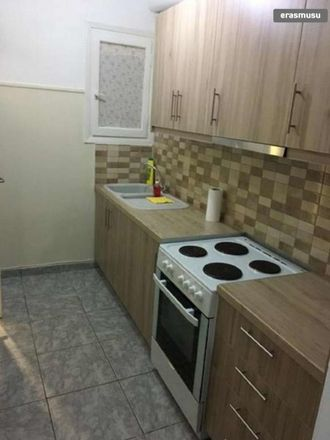 Rent this 1 bed apartment on Alkmanos in Athina 115 28, Greece