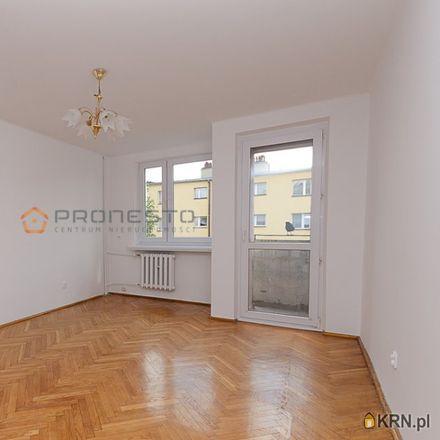 Rent this 2 bed apartment on Króla Stanisława Augusta 27 in 35-210 Rzeszów, Poland