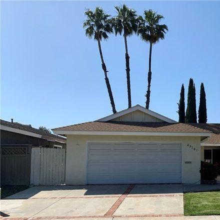 Rent this 4 bed house on 29181 Via San Sebastian in Laguna Niguel, CA 92677