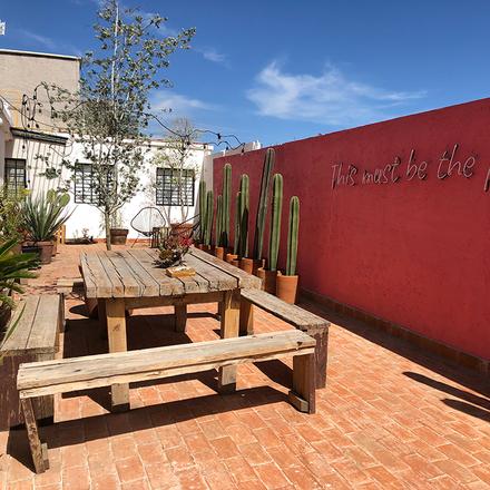 Rent this 1 bed apartment on La Nueva Sevillana in Calle Doctor Barragán, Doctores