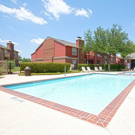 Rent this 2 bed apartment on 969 Turner Road in Grapevine, TX 76051