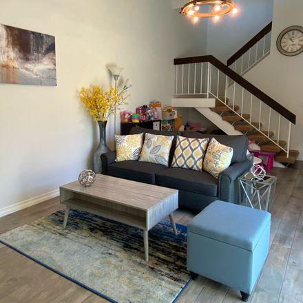 Rent this 1 bed room on 22216 Germain Street in Los Angeles, CA 91311
