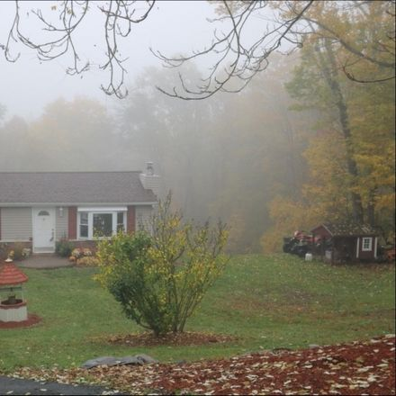 Rent this 3 bed house on 1024 Stillwater Road in Five Points, NJ 07860