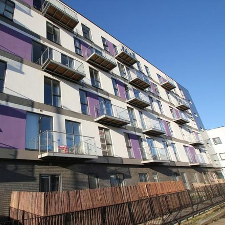 Rent this 2 bed apartment on Broom Barns Community Primary School in Homestead Moat, Stevenage SG1 1UE