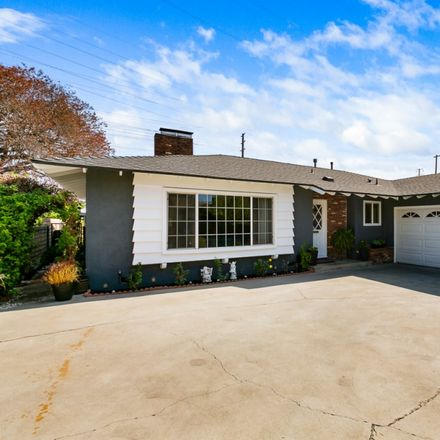 Rent this 3 bed house on North Vista Street in San Gabriel, CA 91775