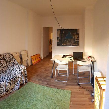 Rent this 0 bed room on Carrer de Rocafort in 10, 8015 Barcelona