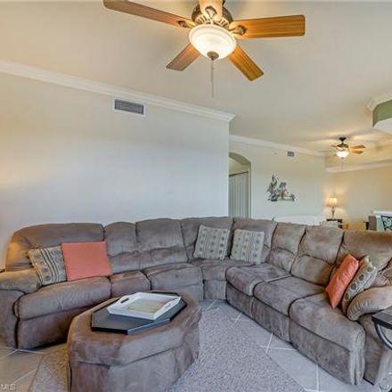 Rent this 2 bed condo on 19930 Barletta Ln in Estero, FL