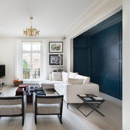 Rent this 1 bed apartment on 1a Chepstow Villas in London W11 3EE, United Kingdom