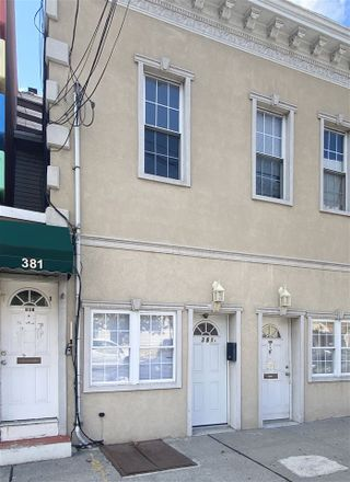 Rent this 2 bed apartment on Palisade Ave in Jersey City, NJ