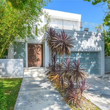 Rent this 3 bed house on N Curson Ave in Los Angeles, CA
