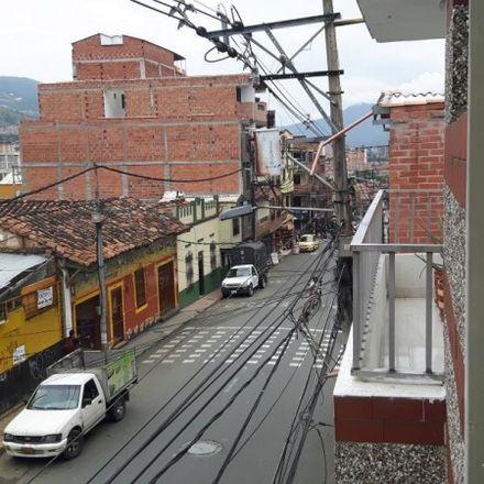 Rent this 3 bed apartment on Edificio Furatena in Carrera 47, Comuna 10 - La Candelaria