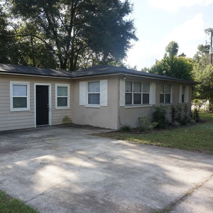 Rent this 4 bed house on 974 Kennard Street in Jacksonville, FL 32208