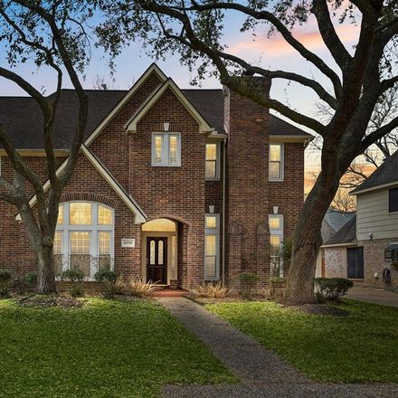 Rent this 4 bed house on 20730 Prince Creek Dr in Katy, TX