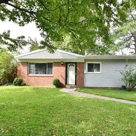 Rent this 4 bed house on 241 Paladin Drive in Virginia Beach, VA 23452