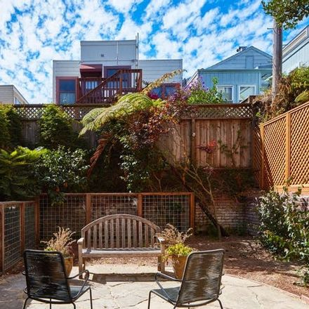 Rent this 8 bed house on 370;372;374;380 Sanchez Street in San Francisco, CA 94143