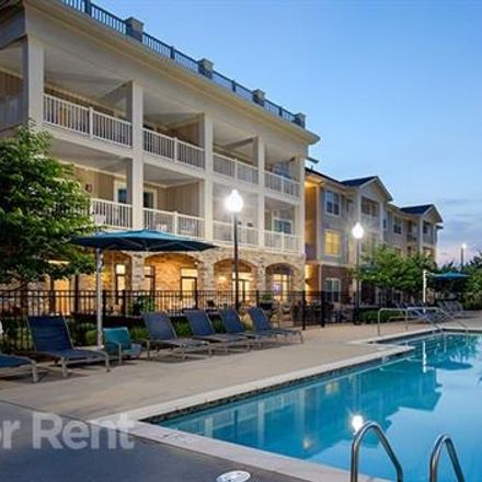 Rent this 1 bed apartment on Ardrey Kell Road in Charlotte, NC 28277