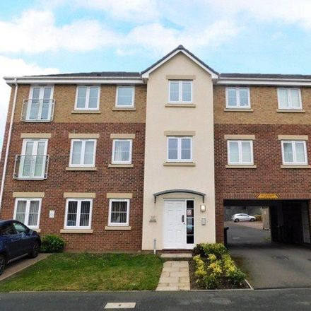 Rent this 2 bed apartment on Golden Orchard in Dudley B62 8TR, United Kingdom
