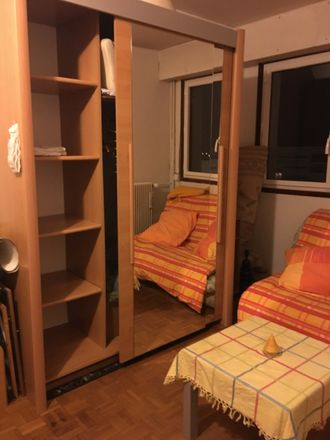 Rent this 1 bed room on 248 Avenue de Grammont in 37000 Tours, France