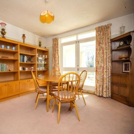 Rent this 3 bed house on 27 Sandyleaze in Bristol BS9, United Kingdom