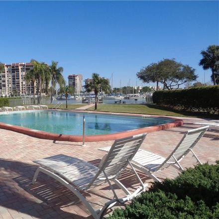 Rent this 1 bed condo on 9755 Harrell Avenue in Treasure Island, FL 33706