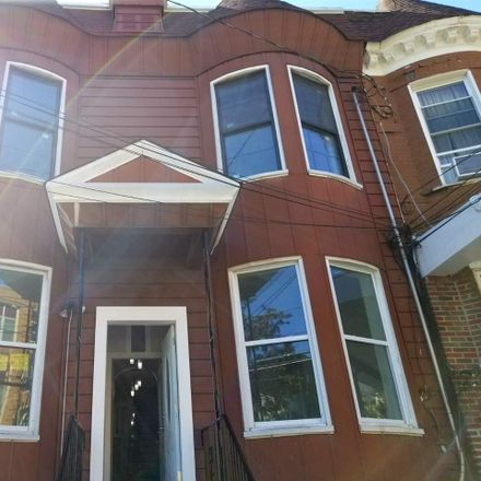 Rent this 2 bed apartment on Ferry St in Jersey City, NJ