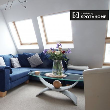 Rent this 1 bed apartment on Gustav-Müller-Straße 39/1 in 10829 Berlin, Germany